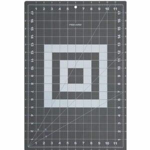 The Best Cutting Mat Option: Fiskars 12x18 Inch Cutting Mat