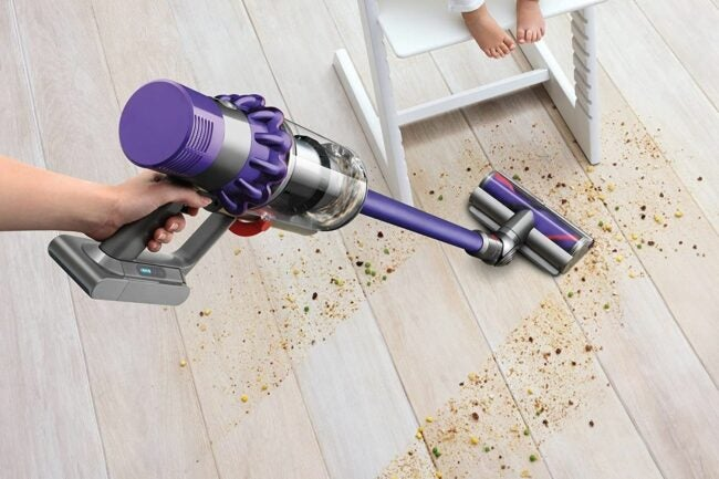 The Best Electric Broom Option