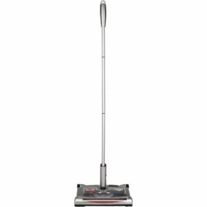 The Best Electric Broom Option: Bissell Perfect Sweep Turbo Rechargeable Sweeper