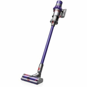 The Best Electric Broom Option: Dyson Cyclone V10 Animal Cordless Stick Vacuum