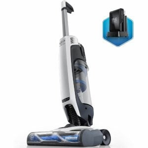 The Best Electric Broom Option: Hoover ONEPWR Evolve Pet Cordless Upright Vacuum