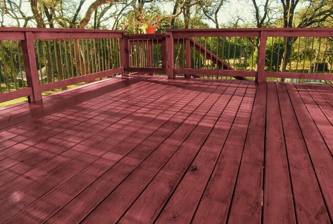 Best Exterior Wood Stain Options