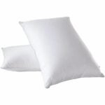 The Best Feather Pillows Option: Royal Hotel Down Pillow