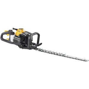 Best Gas Hedge Trimmer Options: Poulan Pro PR2322 22-Inch 23cc 2 Cycle Gas