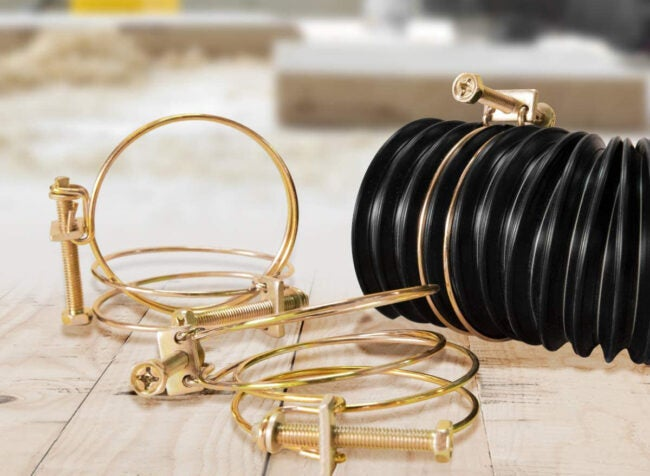 Best Hose Clamps Options