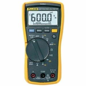 The Best Hvac Multimeter Option: Gardner Bender GMT-312 Analog Multimeter