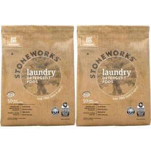 Best Laundry Pods Options: Grab Green Stoneworks Laundry Detergent Pods
