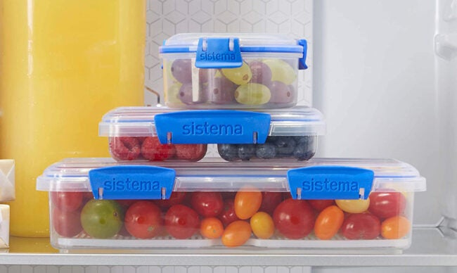 Best Meal Prep Containers Options