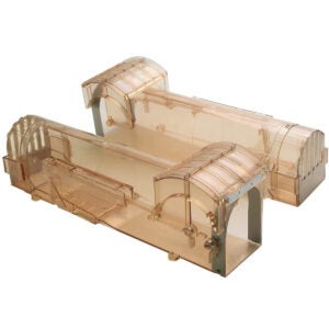最佳鼠夹:卡迪姆鼠夹