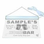The Best Neon Signs Option: ADVPRO p-tm-b Name Personalized Home Bar Neon Sign