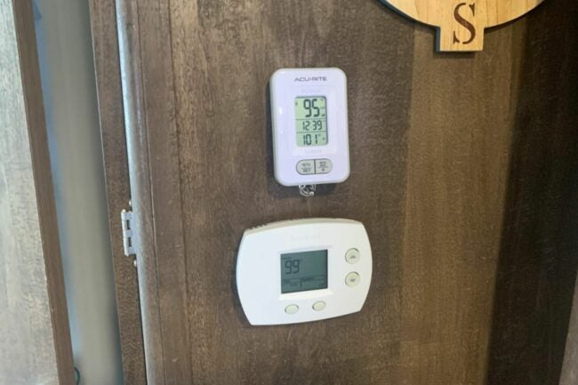 The Best Non Programmable Thermostat Option