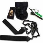 The Best Pocket Chainsaw Option: Sportsman Industries Pocket Chainsaw 36 Inch