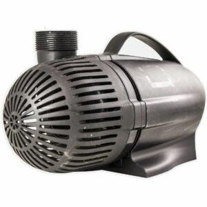 The Best Pond Pump Option: TotalPond 3600 GPH Waterfall pump