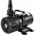 The Best Pond Pump Option: VIVOSUN Ultra Quiet High Lift Water Pump