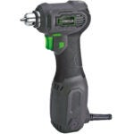 Best Right Angle Drill Options: Genesis GCQD38A 3.5 Amp