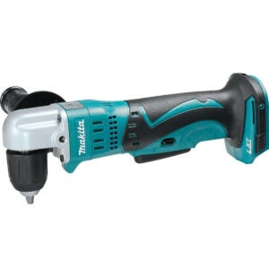 Best Right Angle Drill Options: Makita XAD02Z 18V LXT Lithium-Ion Cordless