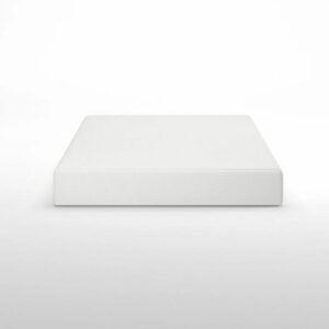 The Best Rv Mattress Option: Zinus Green Tea Memory Foam Queen Mattress