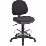 The Best Sewing Chair Option: Lorell Multitask Chair
