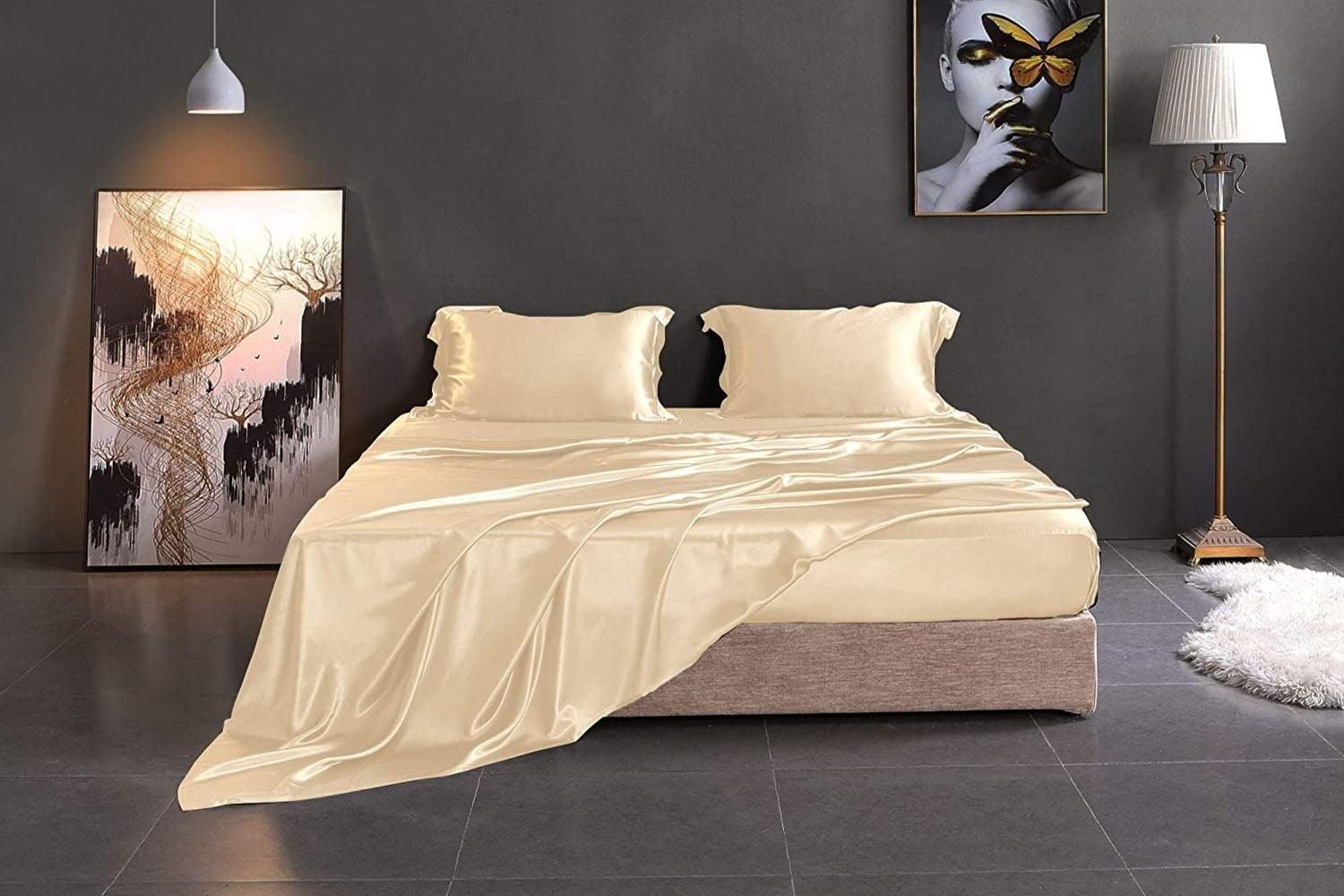 The Best Silk Sheets for Soft Comfort While Sleeping - Bob Vila