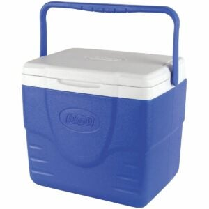 The Best Small Cooler Option: Coleman Excursion Portable Cooler