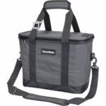 The Best Small Cooler Option: CleverMade Collapsible Cooler Bag