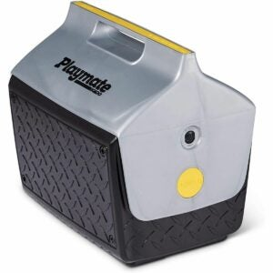 The Best Small Cooler Option: RTIC Soft Cooler 20, Insulated Bag, Leak Proof Zipper
