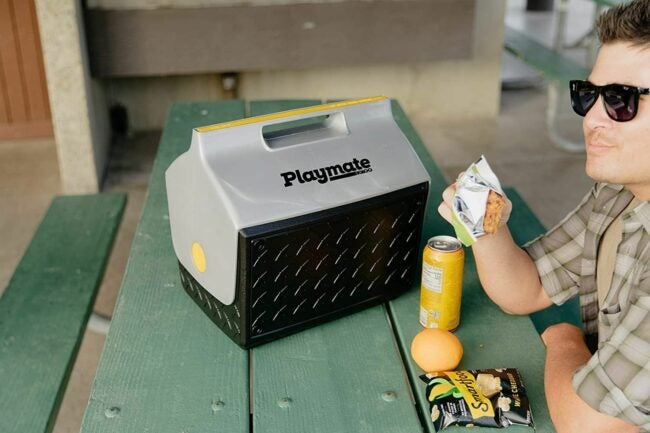 The Best Small Cooler Option