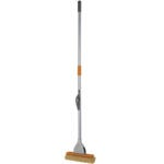 Best Sponge Mop Options: Casabella, Painted Steel Original Mop