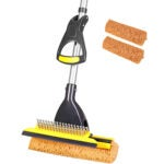 Best Sponge Mop Options: Yocada Sponge Mop