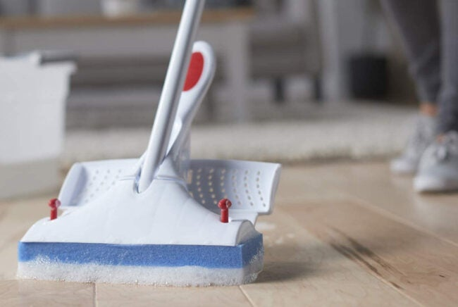 Best Sponge Mop Options