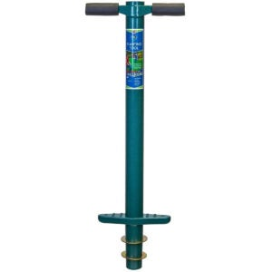 Best Stand Up Weeder Options: ProPlugger 5-IN-1 Lawn Tool and Garden Tool