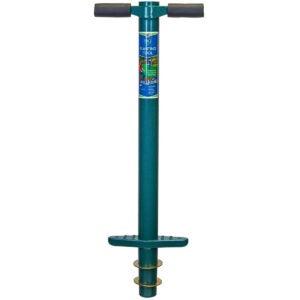 最好的站起来杂草选项:Proplugger 5-In-1草坪工具和花园工具