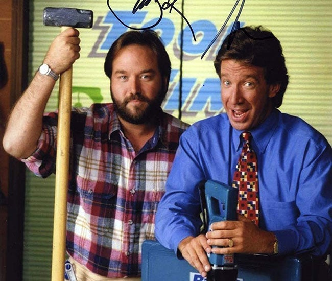 Home Improvement Fans React to Tim Allen and Richard Karn's New Show