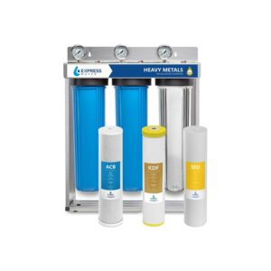 Best Well Water Filtration System Express
