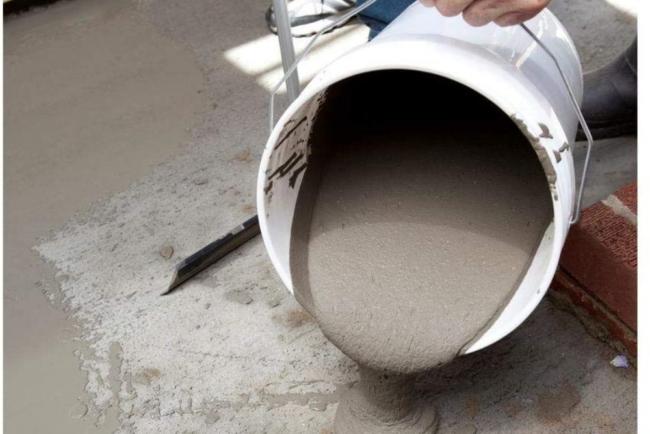 The Best Concrete Resurfacer