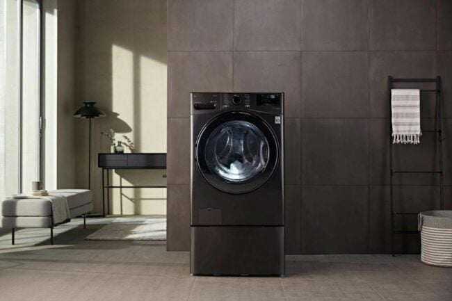The Best All-in-One Washer Dryer Option