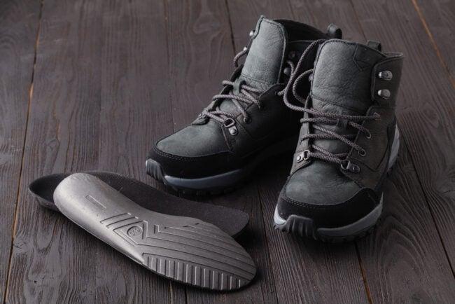 最好的靴子鞋垫