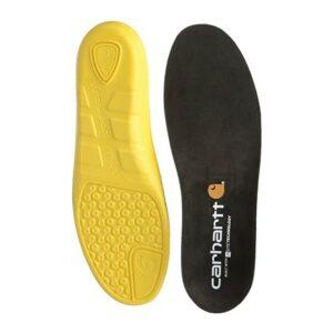 Carhartt最佳靴子鞋垫