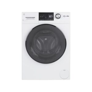 The Best Compact And Washer Option: GE High-Efficiency Electric All-in-One Washer Dryer