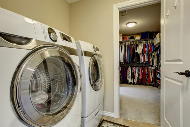 The Best Compact Washer And Dryer Options