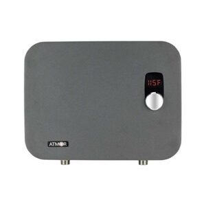 Best Electric Tankless Water Heater Atmor