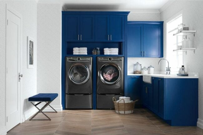 The Best Front Load Washing Machine Option