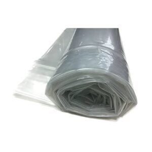 The Best Greenhouse Plastic Option: Farm Plastic Supply 4 Year Clear Greenhouse Film