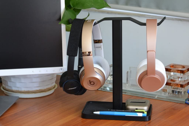 The Best Headphone Stand