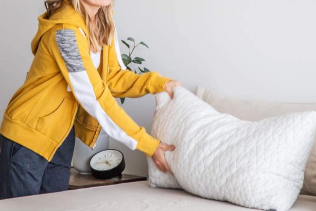 The Best Hypoallergenic Pillows