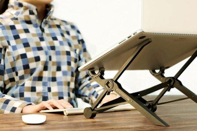 最好的笔记本电脑支架选择