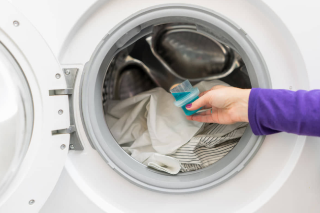 The Best Laundry Detergent For Hard Water