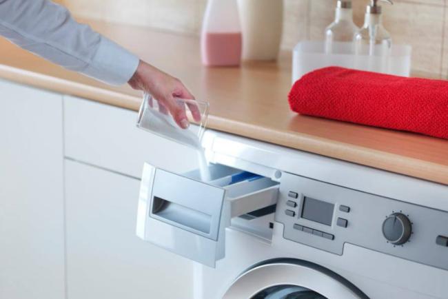 最好的硬水洗涤剂选择