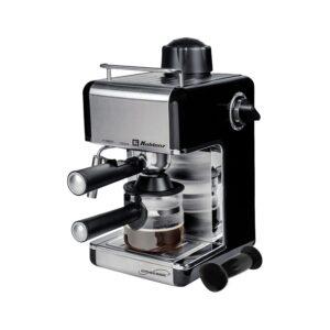 最佳手动浓缩咖啡机选择:Koblenz CKM-650 EIN厨房魔术浓缩咖啡机