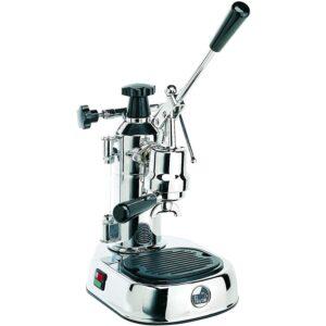 The Best Manual Espresso Machine Option: La Pavoni EPC-8 Europiccola Lever Espresso Machine